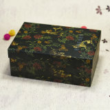 OEM экологически чистые материалы подарочная бумага для печати подарочной упаковки для обуви, шарфы, Сувенирный магазин