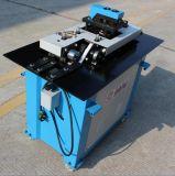 Macchina automatica della serratura di Pittsburgh della lamiera di acciaio di HVAC