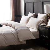 中国の製造者からのクイーン・ベッドのホームエジプト綿の寝具