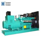 Honny мощность генератора с высокой скоростью 750 ква