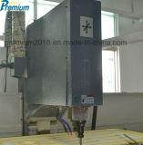 Alta precisão personalizada peças de plástico ou metal pela usinagem CNC