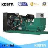 Yuchaiのディーゼル機関を搭載する200kVA Kosta力Genset