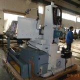 Máquina esmeriladora de superficie de metal pulido