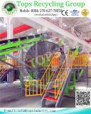 Utiliser des machines en caoutchouc/Les machines de recyclage de pneus en caoutchouc