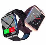 2018 дешево Dz09 Smart смотреть, поддержка Bt вызов на мобильный телефон