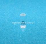 Leuchtendes zylinderförmiges Rod-Objektiv mit optischem Glas B270