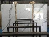 중국 Polished Calacatta Oro 또는 왕 또는 눈 또는 Statuario/Arabescato/Statuary 백색 대리석 돌 석판 대리석 마루 도와 또는 싱크대 또는 호텔