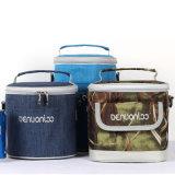 熱クーラー袋冷却装置熱絶縁された昼食はピクニック食糧フルーツの新しい保存の冷蔵庫を袋に入れる