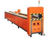 Doppia riga automatica macchina per forare del foro del tubo di CNC