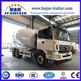 工場価格の中国の製造3-16m3の具体的なミキサーのトラック