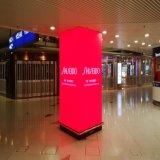 P3 Indoor Ultra HD plein écran LED de couleur La carte numérique vidéo