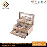Luxury Jewelry Case Gift Storage Jewelry Set Ring Box
