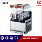 De commerciële Machine van de Sneeuwbrij van het Roestvrij staal (grt-SM230)