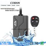 Waterdichte MiniGPS Drijver voor APP van het Platform van het Web Coban van de Veiligheid GPS311 van de Auto van het Voertuig de Vrije Mobiele GPS Drijver van het Voertuig