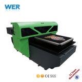 Wer-D4880tのセリウムISOの公認の高品質Dx5 A2 DTGプリンター