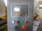 Macchina idraulica del freno della pressa di CNC di buona qualità di Wc67K