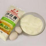 Bolsa 1 kg Crema ensalada de verduras salsa aderezo para ensaladas de pasta de inmersión