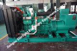 diesel van de Motor 150kw/187.5kVA Yuchai Generators met Brushless Alternators