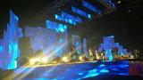P15 Haut stade Brigthness affichage LED (LED vision)