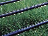 Grau rega gota a fita para tubo de irrigação agrícola nos kits de rega