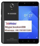 M-caballos de fuerza 1 3G WCDMA Teléfono móvil celular, celulares inteligentes