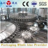 Machine de remplissage pour bouteilles placstic canettes par la Chine célèbre usine de fabrication