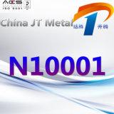 De nikkel-Basis van Uns N10001 de Pijp van de Plaat van de Staaf van de Legering