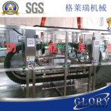 Di lavabottiglie di vetro automatico di nuova di disegno funzione di Muti
