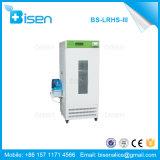 Grande incubatrice di umidità di temperatura costante della coltura delle cellule del laboratorio medico di serie BS-Lrhs