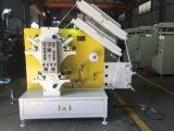 (JR-1262) Nuova stampatrice del contrassegno di Flexo di colori di circostanza 8