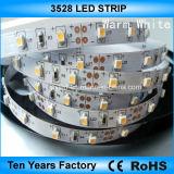 12V 60 светодиодов теплый белый светодиод для поверхностного монтажа газа 3528