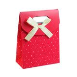 Рекламные конфеты бумаги подарок для свадьбы с помощью рукоятки (YH-PGB121)