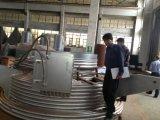 10 de Oven van de Raffinage van de Gietlepel van de ton