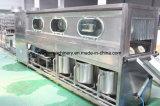 Ce 450bph 5 Gallon Automatique Machine de remplissage de l'eau/usine d'embouteillage de l'eau