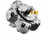 Motore idraulico Intermot del pistone radiale/tipo serie del personale di Jmdg-6