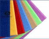 Eco freundliche schalldichte Polyester-Faser-akustische Panels