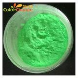 Colorida oferta de T-Shirt Imprimir pigmento fosforescente