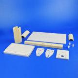 全および溝とカスタマイズされる処理し難い産業ジルコニアの陶磁器の版