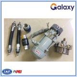pulsometro elettrico 3-Steps per la stazione Vr400 dell'olio