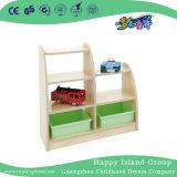 Competitivos y modernos a los niños de la partición de madera armario (HJ-4604)