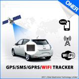 GPS и WiFi устройства слежения для контроля ресурсов