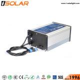 8m de la batería de gel de poste de Iluminación Solar enterrada Calle luz LED