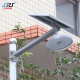 Nuevo ultra brillante baratos solar de 12V DC Calle luz LED