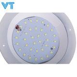 Proveedor chino de LED panel redondo precios baratos