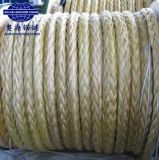 Diam. 96mm Double-Layer Poliamida/polipropileno/poliéster cordas de amarração