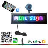 Il colore completo LED mini canta a visualizzazione il messaggio corrente per la visualizzazione della pubblicità della finestra
