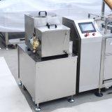 2+1 Bolacha Sandwiching automática com máquina de embalagem da máquina