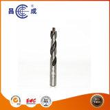 高速度鋼2のフルートのツイストドリルビットコーティングAltin