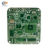 Быстро PCB (печатной плате) с низкой цене из Китая на заводе