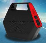 42ah AC 150W太陽インバーターUSB 5V DC 12V AC 110V無停電電源装置太陽エネルギーバンクが付いている携帯用オンラインUPSバックアップ電池